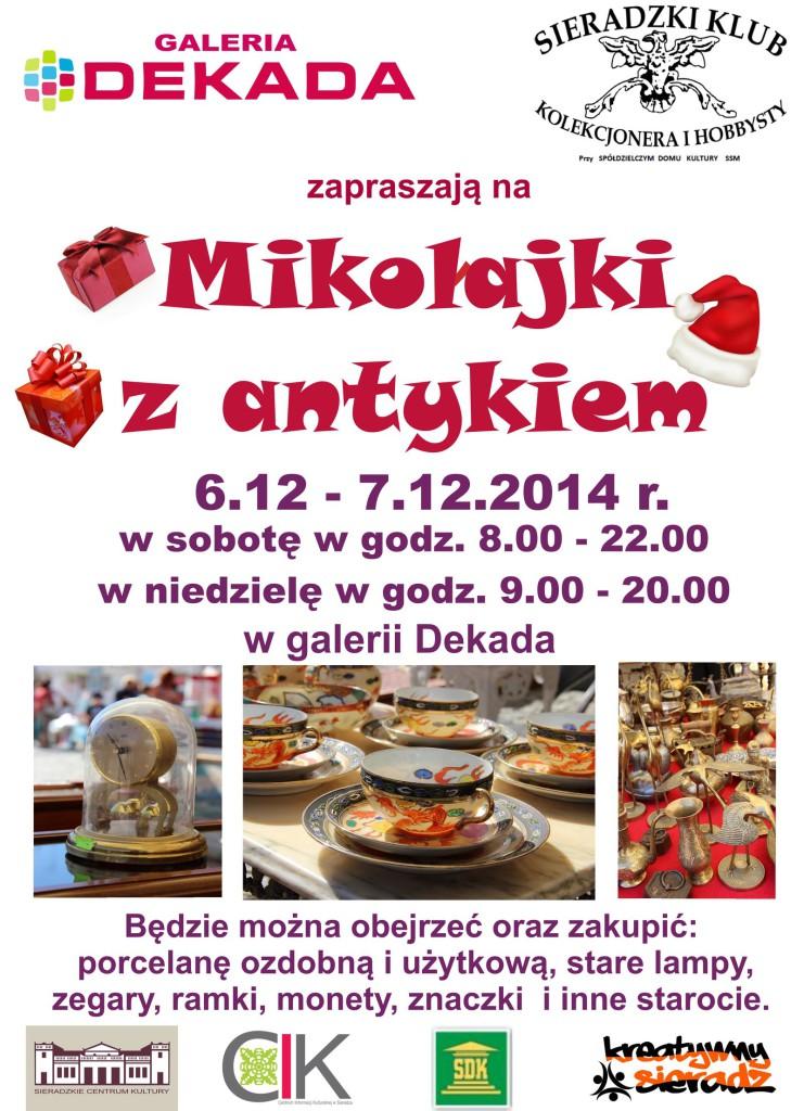 porcelana-mikołajki-2014