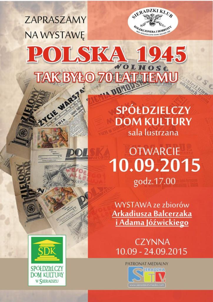kolekcjonerzy wystawa 10-09-2015 w SDK